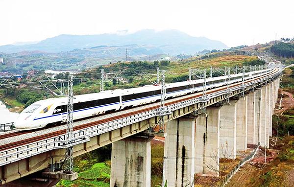 18条铁路、四大客运站加快建设,中国西部最大铁路枢纽来啦!