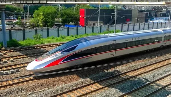 沪苏湖铁路最新进展!湖州高铁迈入新阶段
